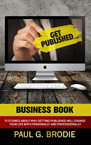Free: Get Published Business Book