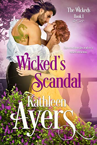 Free: Wicked's Scandal
