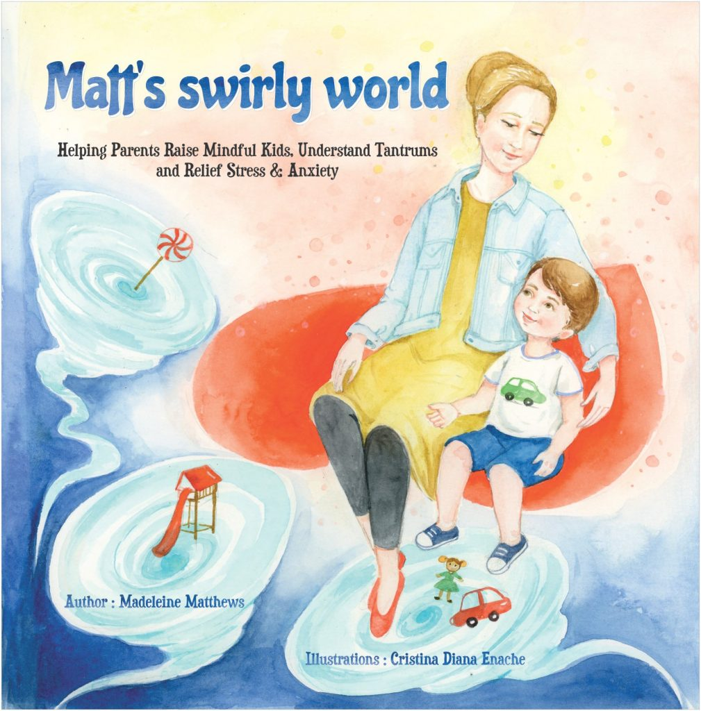 Free: Matt's Swirly World