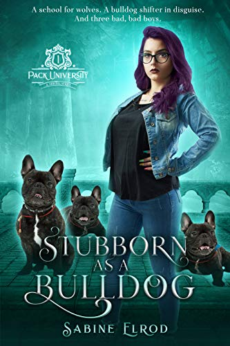 Stubborn as a Bulldog