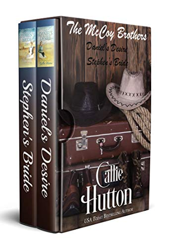 Free: The McCoy Brothers (Boxed Set)