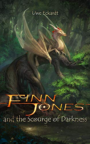 Free: Finn Jones and the Scourge of Darkness