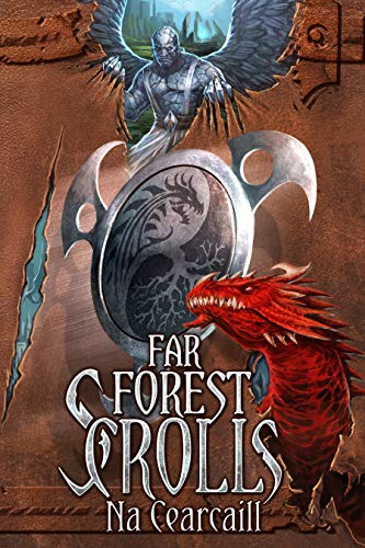 Far Forest Scrolls Na Cearcaill