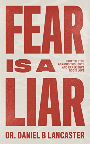 Free: Fear is a Liar