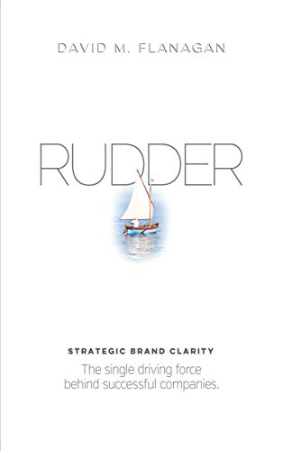 Free: RUDDER: Strategic Brand Clarity