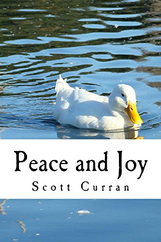 Free: Peace and Joy