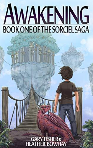Free: Awakening (Sorciel Saga, Book 1)