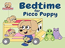 Free: Bedtime for Picco Puppy