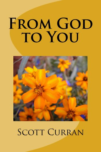 Free: From God to You