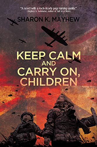 Free: Keep Calm and Carry On, Children