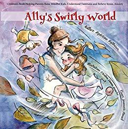 Free: Ally's Swirly World