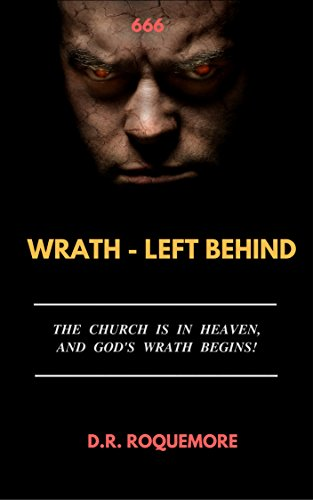 Wrath: Left Behind