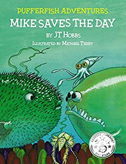 Mike Saves the Day