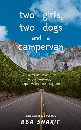 Free: Two Girls, Two Dogs and.a Campervan