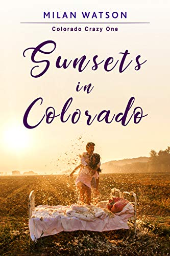 Free: Sunsets in Colorado