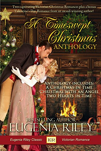 A Timeswept Christmas Anthology