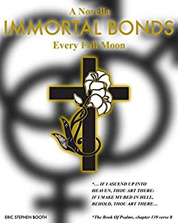 Immortal Bonds: Every Full Moon