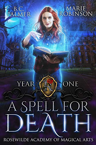 Free: A Spell for Death