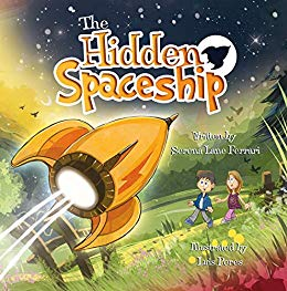 Free: The Hidden Spaceship