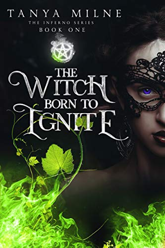Free: The Witch Born to Ignite
