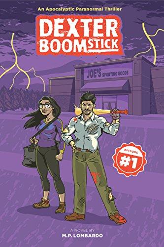 Dexter Boomstick
