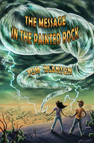 Free: The Message in the Painted Rock (An Arthur and Marya Mystery Book 1)
