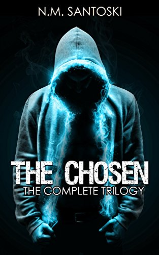 Free: The Chosen: The Complete Trilogy