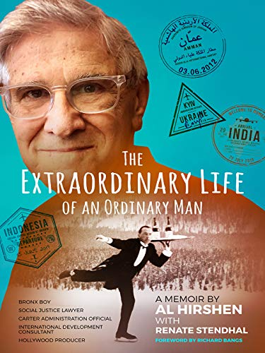The Extraordinary Life of an Ordinary Man: A Memoir