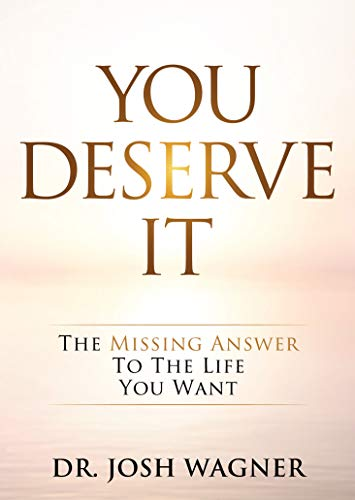 Free: You Deserve It