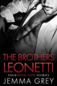 Free: The Brothers Leonetti: Four Royal Love Stories
