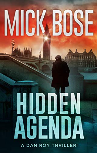 Free: Hidden Agenda
