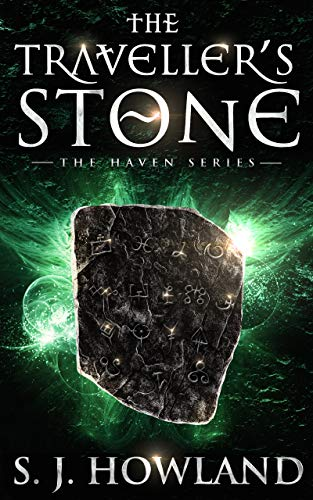 Free: The Traveller's Stone