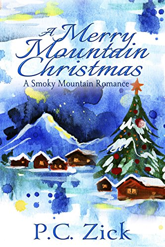 Free: A Merry Mountain Christmas