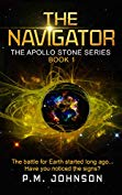 Free: The Navigator (Apollo Stone Series Book 1)