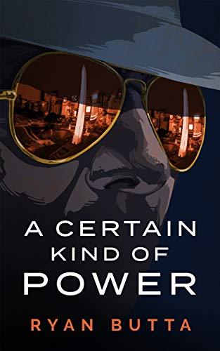 Free: A Certain Kind of Power