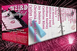 Weird & Wonderul Holiday Romance Anthology