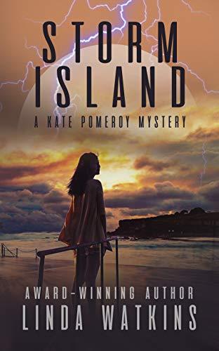 Storm Island, A Kate Pomeroy Mystery