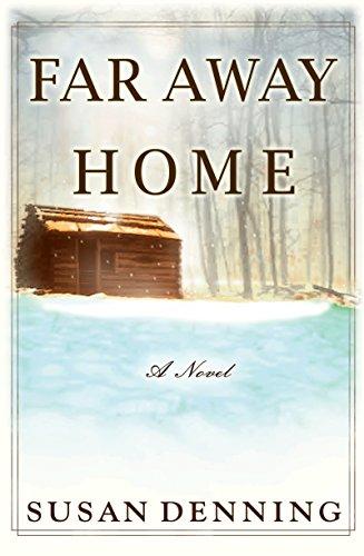 Far Away Home, an Historical Novel of the American West: Aislynn's Story (Book 1)