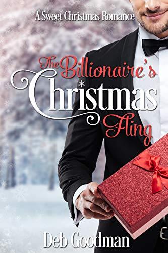 The Billionaire's Christmas Fling