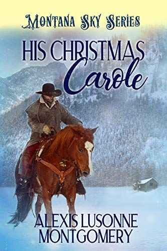 His Christmas Carole (Book 1 Rescued Hearts Series)