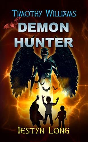 Free: Timothy Williams Demon Hunter