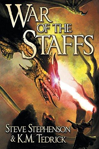 War of the Staffs