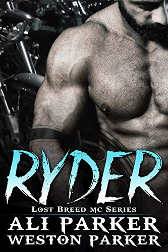 Free: Ryder – The Lost Breed MC