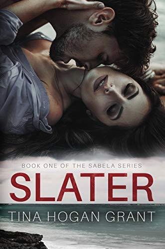 Free: Slater: Book One Sabela Series