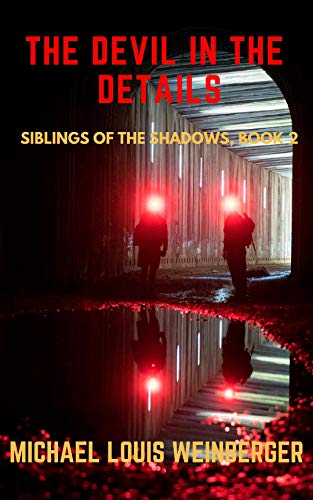 The Devil in the Details: Siblings of the Shadows (Book 2)