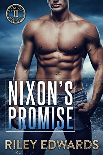 Free: Nixon's Promise (Gemini Group Book 1)