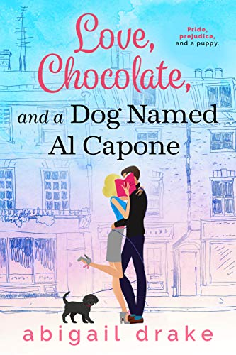 Love, Chocolate and a Dog Named Al Capone