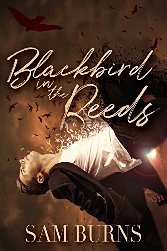 Free: Blackbird in the Reeds