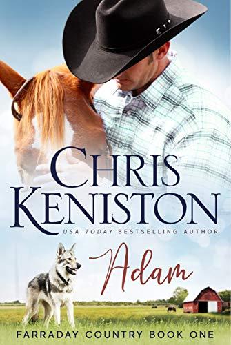 Free: Adam (Farraday Country Book 1)