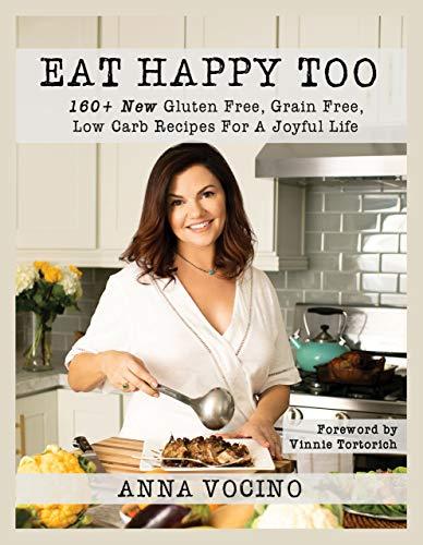 Eat Happy, Too